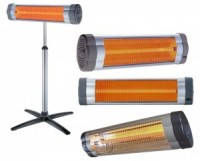 Лампы и спирали для UFO-обогревателей