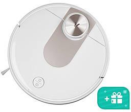 Робот-пылесос Viomi SE Vacuum Cleaner White