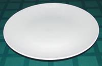Блюдо фарфоровое Helfer ИНТЕРОТЕЛЬ 25 см