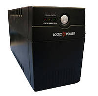 UPS LogicPower LPM-525VA-P (525 W * A, 367 W, 220 ± 10% V, классический, линейно-интерактивный, аппроксимирова