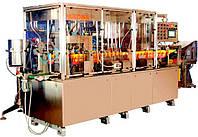 Оборудование для упаковки вязких, жидких и сыпучих продуктов в пакет «дой-пак»