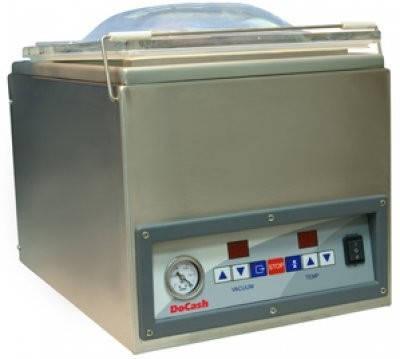 DoCash 2240 Вакуумный упаковщик банкнот, фото 2