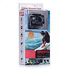 Экшн камера Action Camera J400 ( A7) полный комплект go pro, фото 3