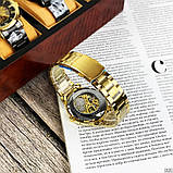 Chronte 412C All Gold, фото 4