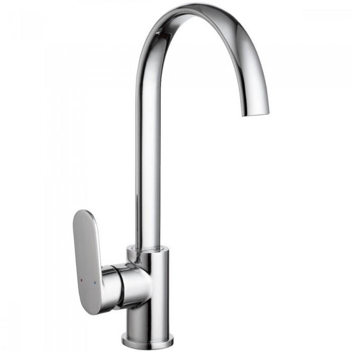 Змішувач для кухні ZEGOR (TROYA) LOB4-A128