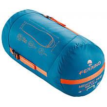 Спальный мешок Ferrino Nightec Lite Pro 600 L -5C Blue/Grey Left (926531)