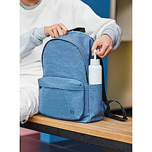 Рюкзак Xiaomi RunMi 90 Points Youth College Backpack Light Blue (6972125147967)