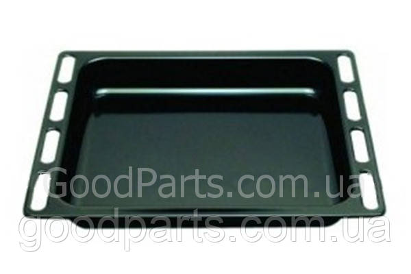 Эмалированный противень для духовки Ariston, Indesit 446x364x56mm C00098172 C00099622, фото 2