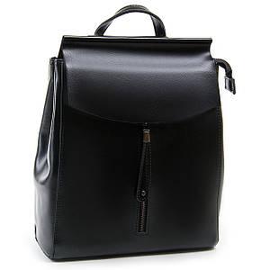 Сумка Женская Классическая кожа ALEX RAI 05-01 3206 black