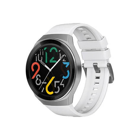 Смарт часы Huawei Watch GT 2E white, фото 2