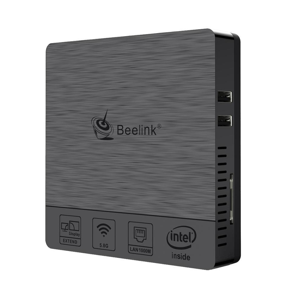 Мини ПК Beelink BT3 Pro II. Windows 10