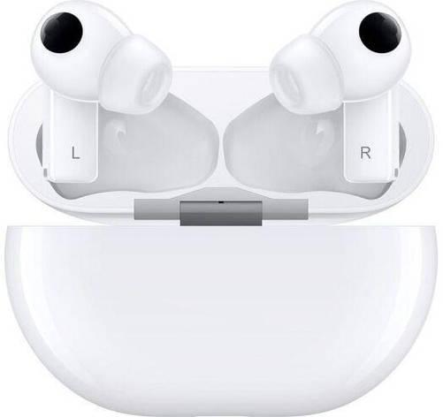 Навушники Huawei FreeBuds Pro white, фото 2