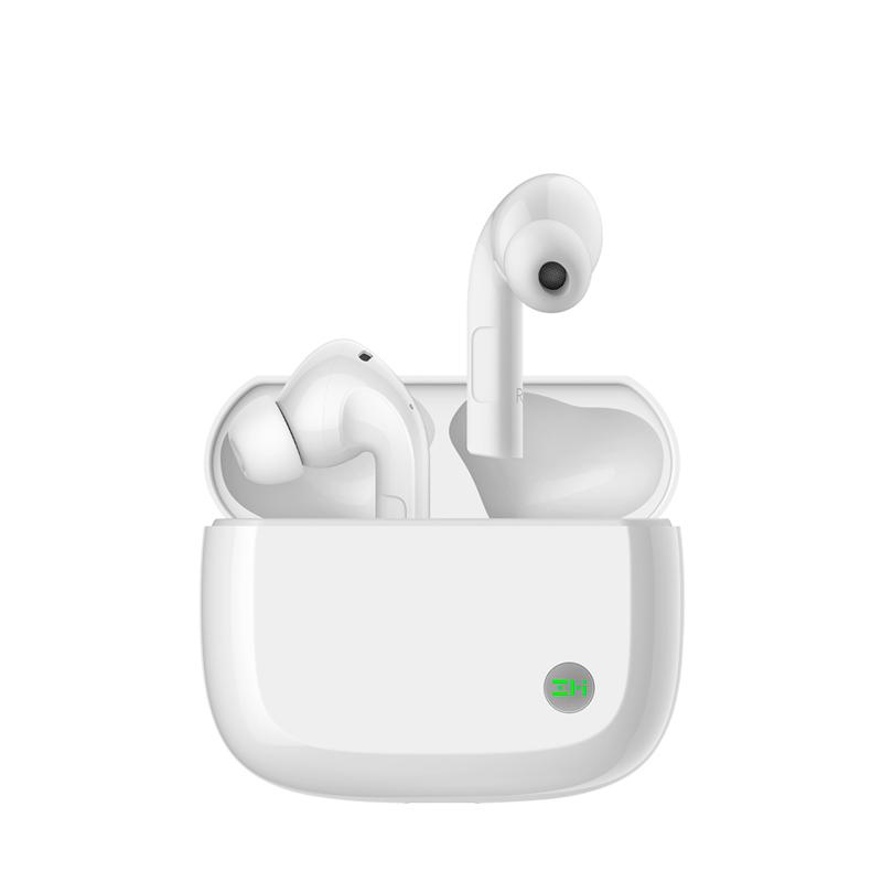 Навушники Xiaomi ZMI PurPods white