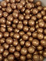 """Рисові краплі шоколадні бронза (малі) """"SLADO"""" 50 г"""