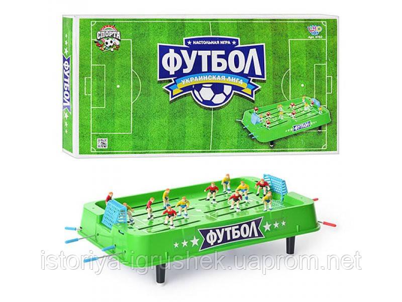 Настольный футбол  JT 0702