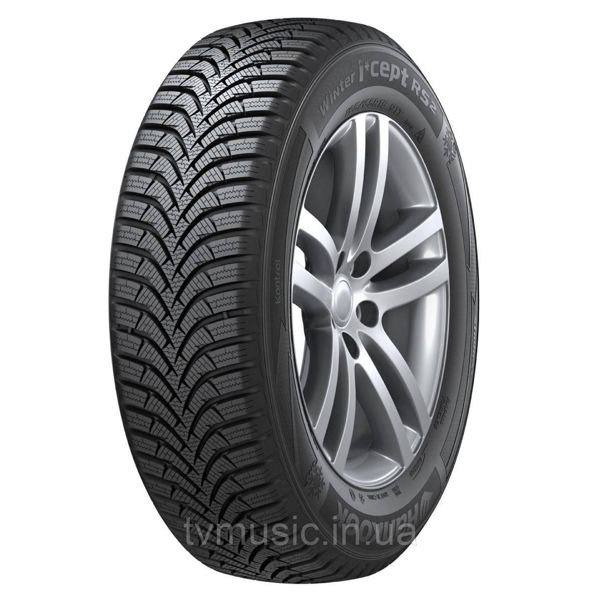 Зимняя шина Hankook Winter I*Cept RS2 W452 (195/65 R15 91T)