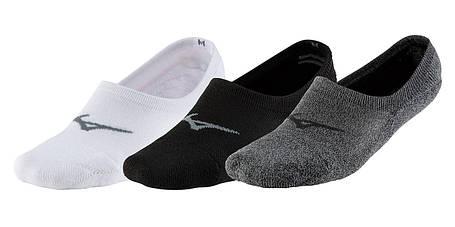 Mizuno Super Short Socks 3p J2GX0055-77 — Носки спортивные, фото 2