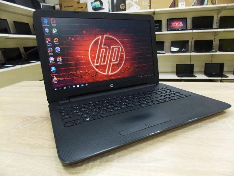 Ноутбук HP 255 Б\У+ (Чотири ядра) + SSD