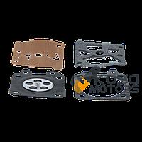 Ремкомплект карбюратора GL 45/52