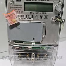 Двухтарифні лічильник Nik 2100 AP2T.1000.C.11