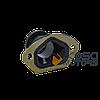 Переходник карбюратора резиновый GL 45/52