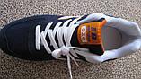 New Balance 520 кроссовки унисекс., фото 3