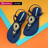 Сандалі , туфлі в стилі феї з пряжкою і ременем в римському стилі