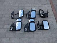Зеркало наружное Mercedes Sprinter R /с дополнит. зерк.электро/ б/у 901 810 64 15E