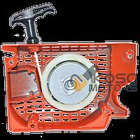 Стартер металлический плавный GL 45/52, фото 1