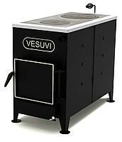 Vesuvi (Киев) Твердотопливный котел VESUVI c варочной плитой 18 кВт
