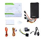 Автомобільний GPS-Трекер Sinotrack ST-906