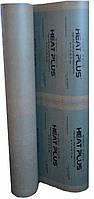 Отопительная пленка Heat plus 12 APN-410 silver с покрытием (сплошная)