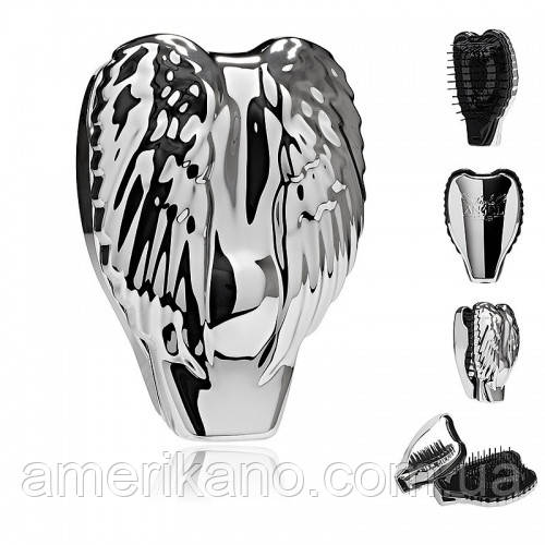 Гребінець для волосся для сумочки Tangle Angel Pro Compact Titanium