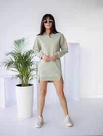 Платье оверсайз от Dias