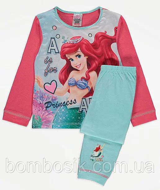 Пижама George для девочки, 3-4г (98-104см)