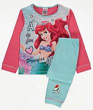 Пижама George для девочки, 4-5л (104-110см)