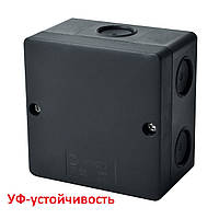 Розподільна коробка уф-стійка з ip66, 80х80х50мм, KSK 80_FA, КОПОС, фото 1