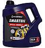Синтетическое моторное масло SmartOil 5W-30, 4 л.