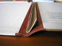 Папка «Дело» строгой отчетности, архивный короб