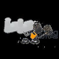 Собачки пластиковые на маховик ( к-кт) GL 45/52