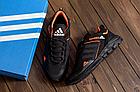 Мужские летние кроссовки Adidas Terrex сетка, фото 4