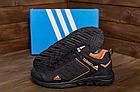 Мужские летние кроссовки Adidas Terrex сетка, фото 2