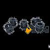 Амортизатор ( к-кт OREGON) GL 45/52