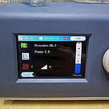 CPAP аппарат FORAS YEL сипап с увлажнителем, фото 6
