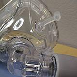 CPAP аппарат FORAS YEL сипап с увлажнителем, фото 5