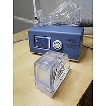 CPAP аппарат FORAS YEL сипап с увлажнителем