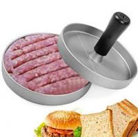 Прес-форма для гамбургеров и котлет