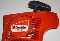 Крышка стартера для бензопилы Oleo-Mac 937