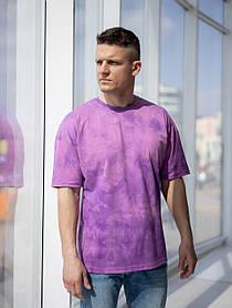 Мужская футболка Tай Дай