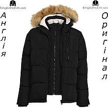 Куртка мужская SoulCal из Англии - зимняя